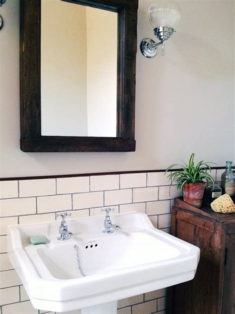 retro style bathroom ideas vintage and retro style bathroom ideas