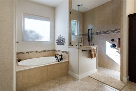 master bath with shower only master baths your master suite retreat