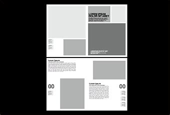 bookmark template for adobe illustrator free adobe illustrator templates download choice image
