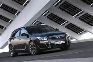 Opel Opc Insignia Opel Insignia Opc Preview