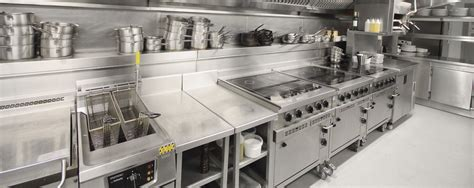 kitchen equipment loan financing for catering and restaurant equipment needs