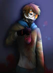 Ticci toby x reader 2 by luckywebs13 on deviantart