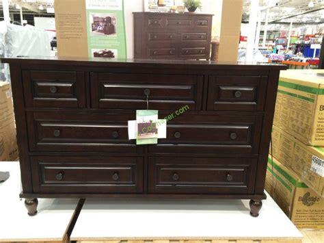 Dressers At Costco by Bayside Furnishings Dresser Costcochaser