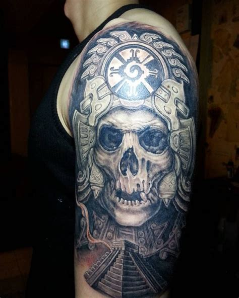 50 dise 241 os de tatuajes mayas y su significado belagoria