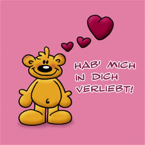 In Dich Verliebt Bilder by Die Schnuffelb 228 Ren