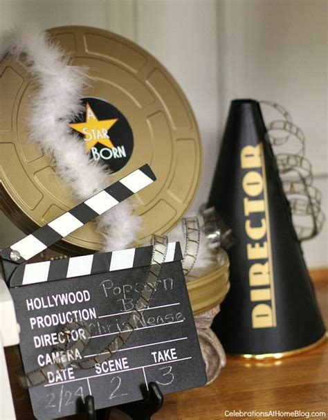 themes in the help film 5 steps to a fabulous awards viewing party celebrations