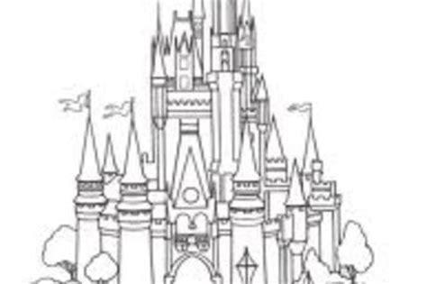 magic castle coloring page disney magic kingdom castle coloring pages sketch coloring