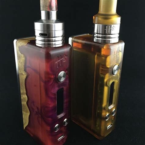 Kayu Hybrid Wood Nano Tech 1000 images about high end mods on vaping