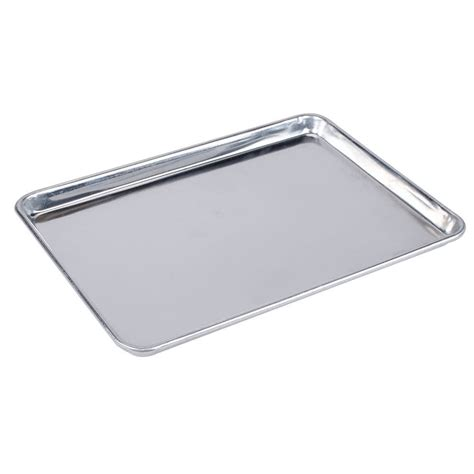 half sheet pan 18 aluminum half sheet pan size 18