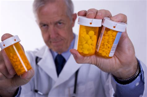 Had 600 Pills All From One Doctor by Pill Mill Doctors Charges The Recovery