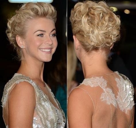 evening hairstyle over 50 14 great short formal hairstyles for 2017 pretty designs