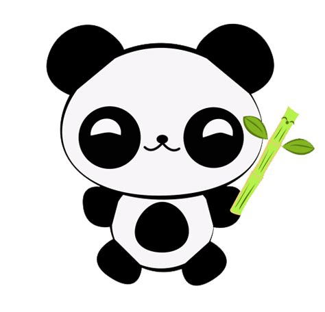 imagenes kawaii tumblr png aldii0219tutos pandas kawaii png