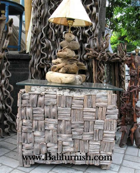 Bali Decor Wholesale by Drift Wood Furniture At The Galleria