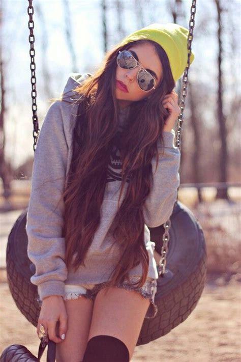 imagenes chicas urbanas chicas hipster nueva moda urbana moda hipster pienso y