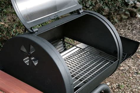 Char Griller 1515 Patio Pro Model Grill by Grill Char Griller Patio Pro