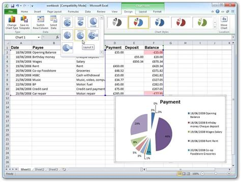 Office Excel Microsoft Excel 2010 Office Business Downloads Pc
