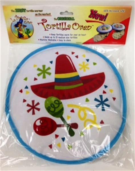 10 Inch Ceramic Tortilla Warmers - tortilla oven warmer sombrero 10 quot