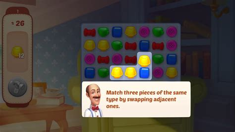 Gardenscapes Stuck On Level Homescapes Tips Cheats And Strategies Vgchartz Network