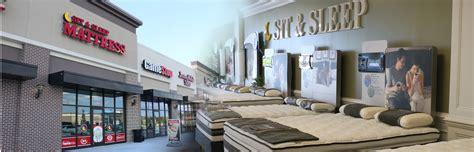 Sit And Sleep Mattress Store by Mattress Store Beautyrest Serta Tempur