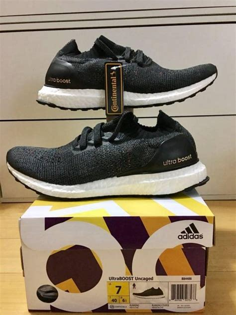 adidas ultra boost uncaged multi color solid grey 7us wm8us kixify marketplace
