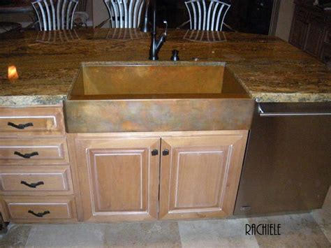 install farmhouse sink existing counter farmhouse sink installation in existing cabinet