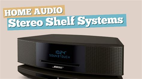 Home Audio Shelf Systems by Stereo Shelf Systems Home Audio Best Sellers