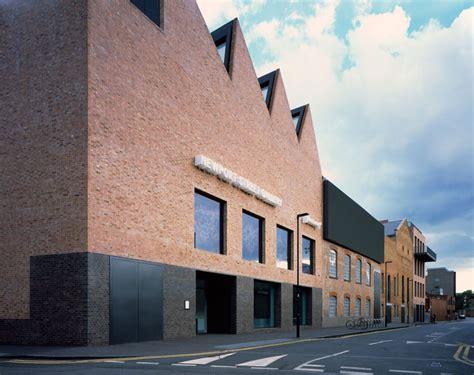 pattern house st john street newport street gallery london uk 171 caruso st john
