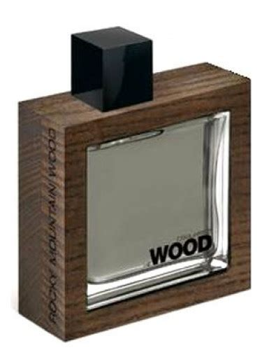 Parfum Wood he wood rocky mountain wood dsquared 178 cologne a