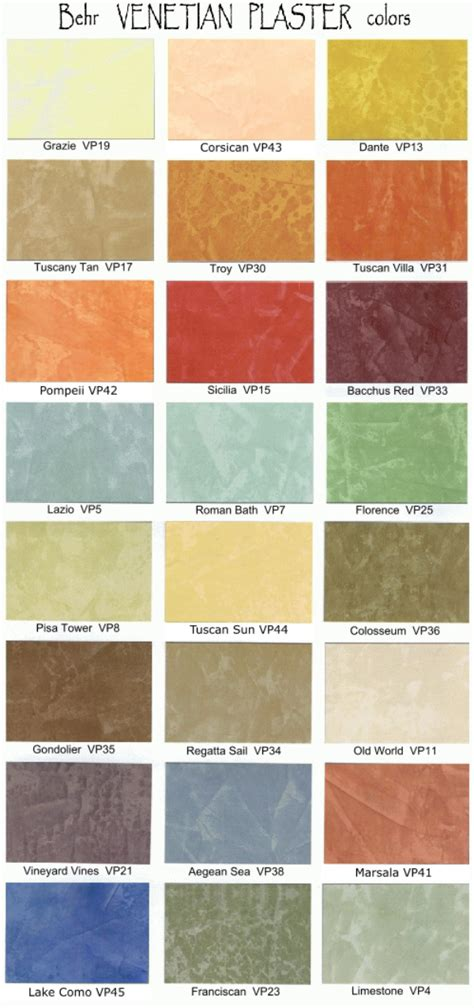 faux painting color combinations click to image click and drag to move use arrow