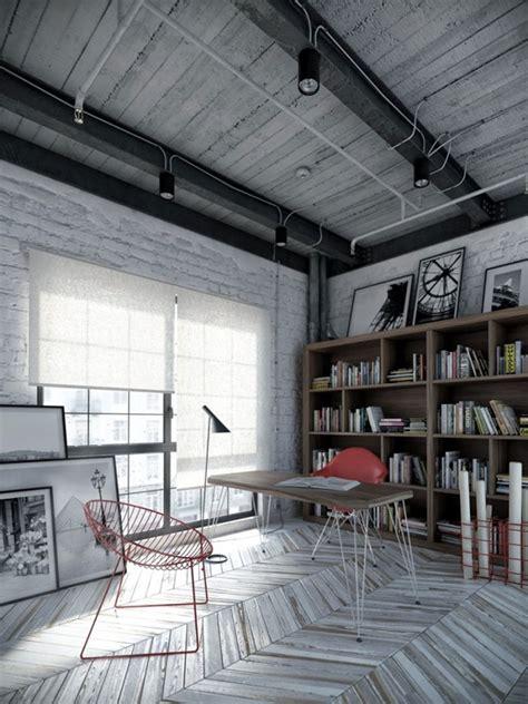 arredo casa studio 20 idee di design per arredare uno studio in casa