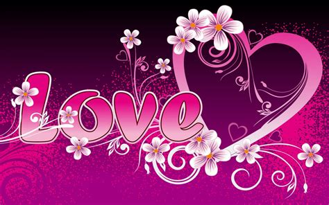 lovely love design wallpapers hd wallpapers id 6566