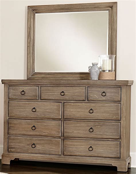Rustic Grey Bedroom Set by Whiskey Barrel Rustic Gray Sleigh Bedroom Set 814 553 355