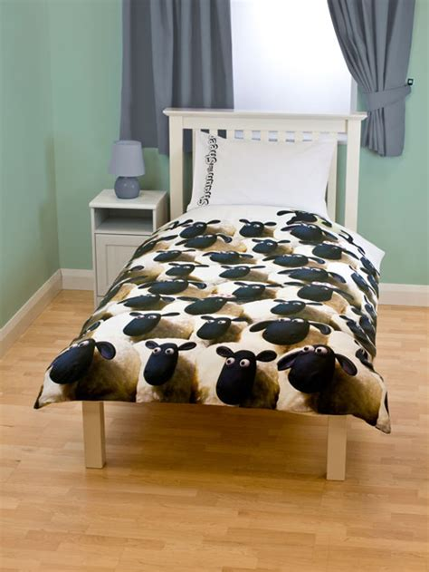 Duvet Store Review Shaun The Sheep Duvet Cover And Pillowcase Review