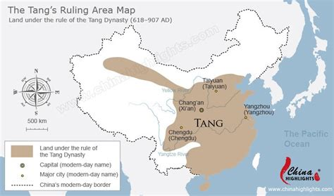 tang dynasty map tang dynasty map ancient china maps in tang dynasty