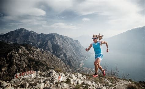 From The To Running by Announcing The Salomon Backcountry Trail Running Team