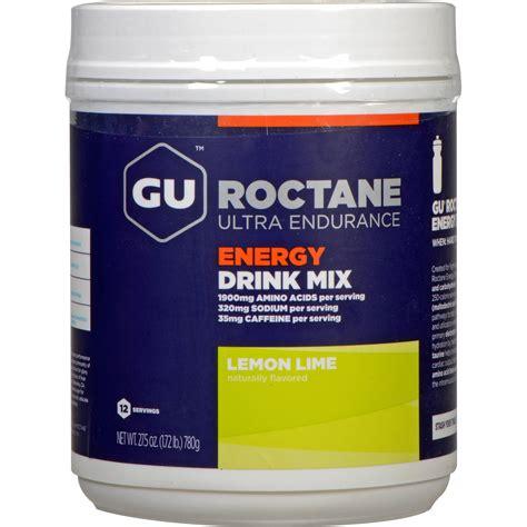 c energy drink mix gu energy labs roctane energy drink mix gu 123122 b h photo
