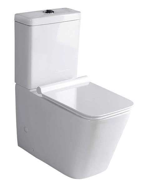 Toilettenschüssel Mit Bidet by Kombi Wc Porto Mit Sp 252 Lkasten Inkl Soft Slim Wc