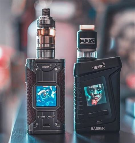 new release smoant ranker 218w tc box mod vaping underground forums an ecig and vaping forum