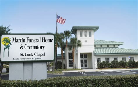 martin funeral home and crematory