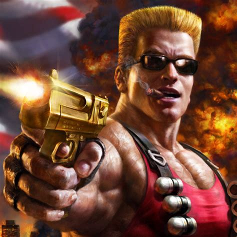 best duke nukem the original king of returns to ios in duke nukem