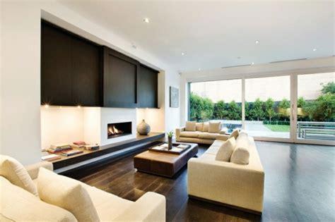 moderne wohnzimmermöbel ideen 20 ideen f 252 r moderne wohnzimmer einrichtung in neutralen