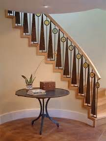 Replacing Banisters Functional Art