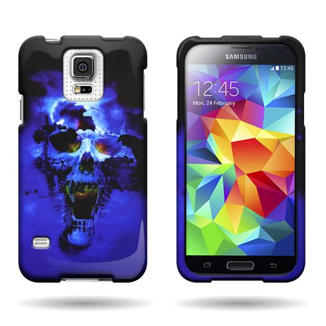 Painting Phone Plastic For Sa Ung Galaxy S5 A45 Samsung Galaxy S5 for samsung galaxy s5 premium snap on plastic design phone cover ebay