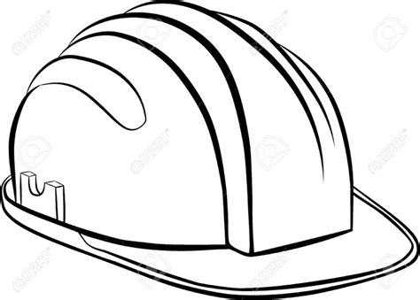 coloring pictures of hard hats hard hat coloring page coloring page