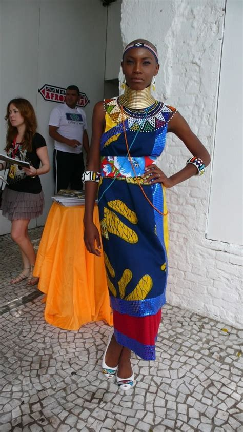 Etnic Dress5 9 15 best images about ndebele attire6 on