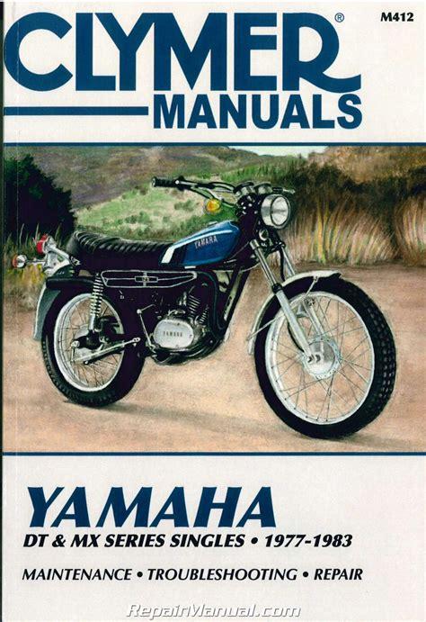 1983 yamaha enduro wiring 1983 get free image about