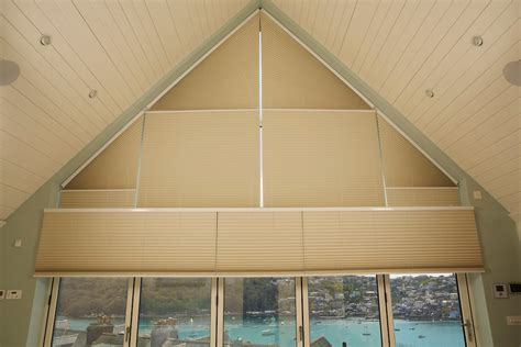 Gable Roof Patio Clearview Gable End Blinds Appeal Home Shading