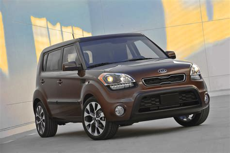 Kia Soul Problems 2013 2012 Kia Soul Photo Gallery Autoblog
