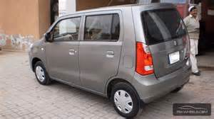 Suzuki Wagon R Pakistan Pak Suzuki Wagonr Vs Imported Suzuki Wagon R A Brief