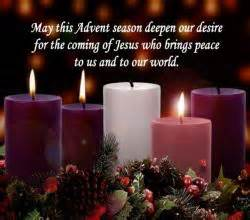 an advent message from our pastor st patrick s parish